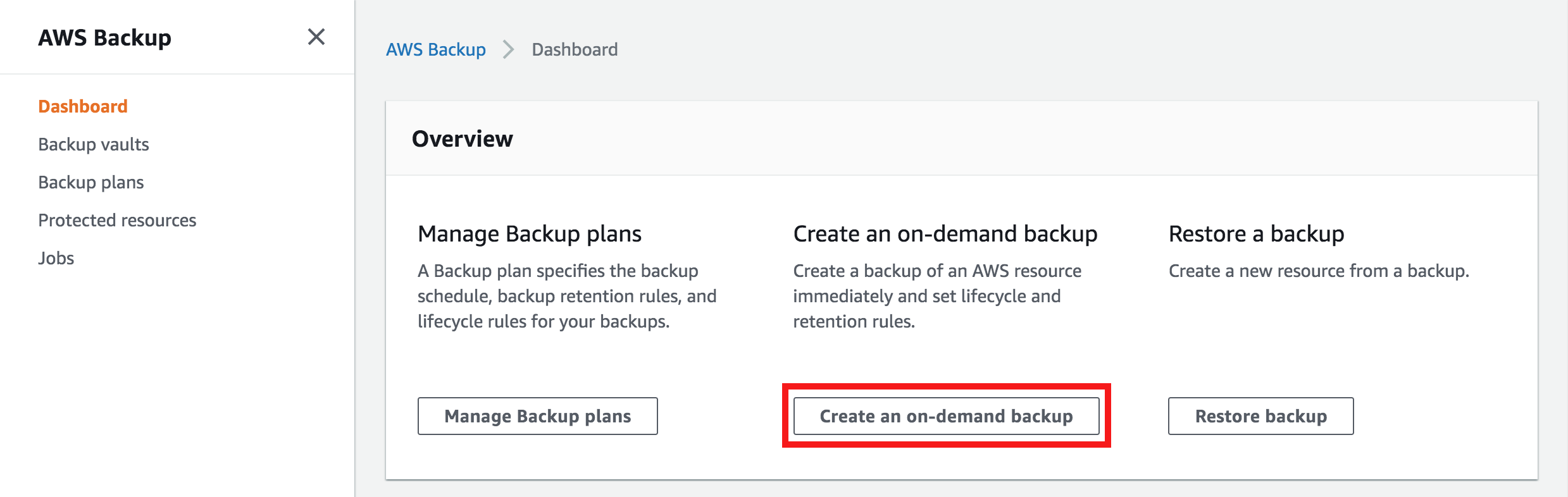 create-on-demand-backup